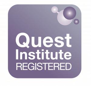 Quest Registerd